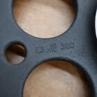 FLHTC エレクトラグライド 純正 ファイナルドライブ ベルトプーリー スプロケット 40117-00 210108HD1024
