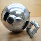 XV750 Virago ビラーゴ 純正 ヘッドライト レンズ KOITO アメリカン クラシカル 210727YD1013