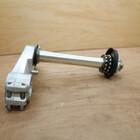 GSX-R600 純正 ステム 三又 アンダーブラケット 210419SD1029