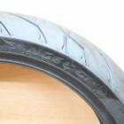PIRELLI/ピレリ エンジェルANGEL GT 120/70ZR17 58W 17年15週製造 フロントタイヤ 210428BD0098