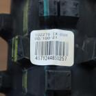 IRC MOTOCROSS IX-09W 80/100-21 51M 19年20週製造 フロントタイヤ 210428BD0096