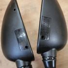 ホンダ PCX125 JF56 外し FORZAっぽい バックミラー 左右セット 200917HD1044