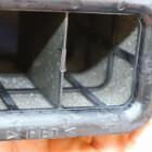 カワサキ ZRX1200D DAEG ダエグ 純正 エアクリーナーボックス 210519KT0003