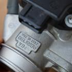 BMW F650GS 純正 スロットルボディ インジェクター DELLORTO デロルト 210701BM1053