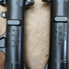 ホンダ PCX125 JF56 純正 フロントフォーク 左右 KWN-30 200917HD1007