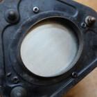 ホンダ XE75(CE75) 純正 エアクリーナーボックス 210621HD1024