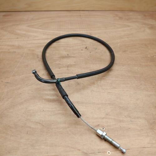 GSX-R600 純正 クラッチケーブル 210419SD1054
