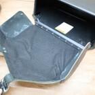 KAWASAKI バルカン900クラシック VULCAN 900 CLASSIC 逆輸入 純正 サドルバッグ サイドバッグ サポート 210428BD0021