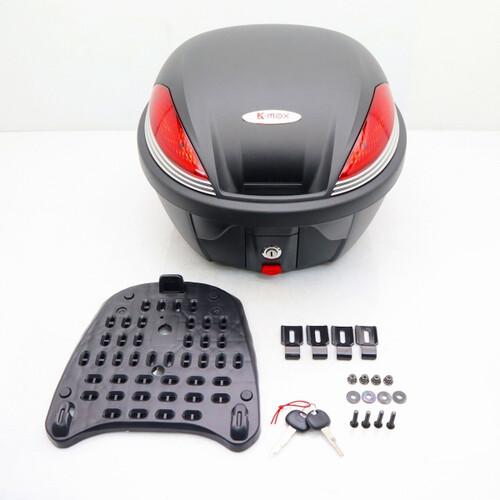 K-MAX/ケイマックス K25 リアボックス/トップケース 約30L 210122HT0005
