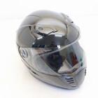 フルフェイスヘルメット G-720 インナーバイザー付き ブラック フリーサイズ/57‾60cm 210122HT0034