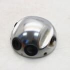 SUZUKI GS550 純正 ヘッドライト裏面カバー 品番:SUZUKI 5181-16 201214MD0042