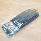 未使用★MOTOWN/モータウン ERH06-XL イージーライディングローブ ヘビー XLサイズ ブラック/イエロー 210115YS0015