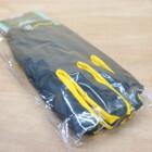 未使用★MOTOWN/モータウン ERH06-XL イージーライディングローブ ヘビー XLサイズ ブラック/イエロー 210115YS0014
