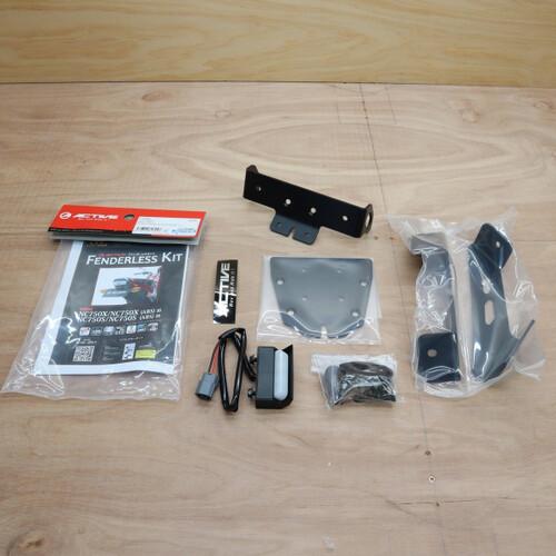 HONDA NC750X/ABS NC750S/ABS 16-17 ACTIVE/アクティブ フェンダーレスキット 1151088 201013AD0065