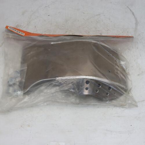 KTM 250SXC-F/XCF-W 08〜11 純正 アルミニウムスキッドプレート 77003090300 200609KD0003