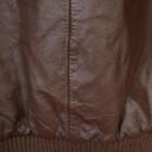 メーカー不明 レザージャケット サイズ40 200525UD0044