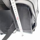 メーカー不明 サドルバッグ 左右セット 200525UD0027