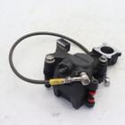 SUZUKI GSX-R750 純正 リアブレーキキャリパー/キャリパーサポート付き 200616SD0050