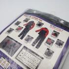 未使用品★YAMAHA/ヤマハ YAR27 CYBER TEX/サイバーテックス レインスーツ 3Lサイズ ガンメタル 200402UD0055