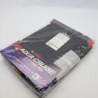 未使用品★YAMAHA/ヤマハ YAR27 CYBER TEX/サイバーテックス レインスーツ 3Lサイズ レッド 200402UD0036