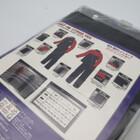 未使用品★YAMAHA/ヤマハ YAR27 CYBER TEX/サイバーテックス レインスーツ 3Lサイズ レッド 200402UD0034
