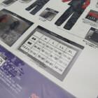 未使用品★YAMAHA/ヤマハ YAR27 CYBER TEX/サイバーテックス レインスーツ LLサイズ レッド 200402UD0032