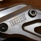 ホンダ CB400 SB BEET JAPAN ビートジャパン ハイパーバンク バックステップ 210818BD0073