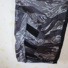 未使用品★MOTO FIELD/モトフィールド MFOP-13 オーバーパンツ グレー/タイガーカモ LLサイズ 200402UD0245