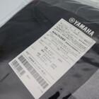未使用品★YAMAHA/ヤマハ YAR27 CYBER TEX/サイバーテックス レインスーツ LLサイズ レッド 200402UD0028