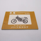 KAWASAKI/カワサキ KLX250 KLX250SDF/SEF/SFF パーツカタログ/パーツリスト 99908-1197-03 200330JD0022