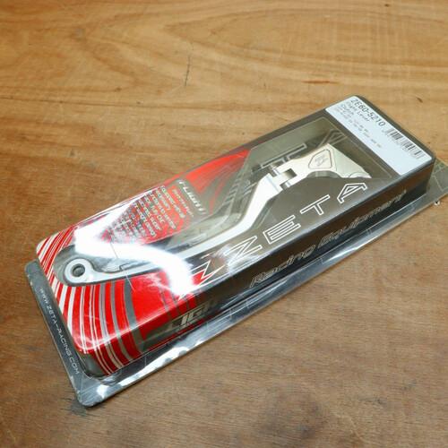 ヤマハ YZF-R6 ZETA フライトレバー クラッチレバー 210818BD0086