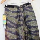 未使用品★MOTO FIELD/モトフィールド MFOP-13 オーバーパンツ グリーン/タイガーカモ 3Lサイズ 200402UD0240