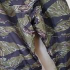 未使用品★MOTO FIELD/モトフィールド MFOP-13 オーバーパンツ グリーン/タイガーカモ LLサイズ 200402UD0238