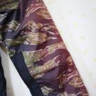 未使用品★MOTO FIELD/モトフィールド MFOP-13 オーバーパンツ グリーン/タイガーカモ LLサイズ 200402UD0237