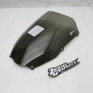 ZX-6R 00-02 ZERO GRAVITY/ゼログラビティ スクリーン 23-244-02 190927AN0054