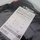 未使用品★YAMAHA/ヤマハ YAR27 CYBER TEX/サイバーテックス レインスーツ Mサイズ レッド 200402UD0019