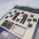 未使用品★YAMAHA/ヤマハ YAR27 CYBER TEX/サイバーテックス レインスーツ Mサイズ ガンメタル 200402UD0016