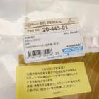 CBR250R 11-13 ZERO GRAVITY/ゼログラビティ クリアスクリーン20-443-01 190927AN0033
