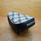 ホンダ モンキー125 純正 チェック柄 シート 210818BD0018