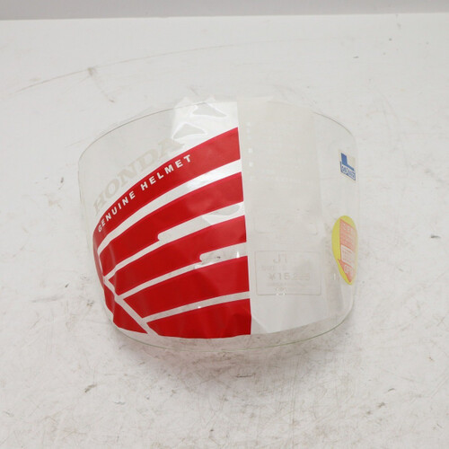 HONDA/ホンダ 純正ヘルメット JT1A用 シールド/スクリーン 200127OD0041
