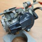 ヤマハ SR400 MIKUNI ミクニ VM33 キャブレター本体 210818BD0089