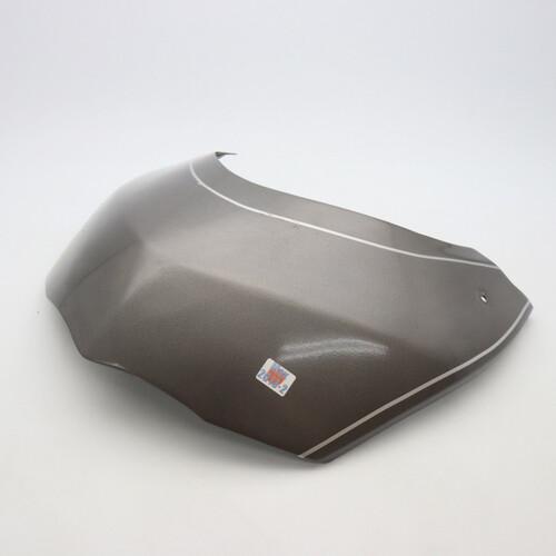 BMW K1200S メーカー不明 FRP カウル レーシングスクリーン? テールカウル? 200402UD0339