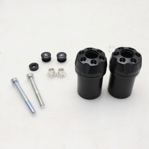 Z1000 (14-15) GILLES TOOLING/ギルズツーリング IPパッド/フレームスライダー IP-KA27B 190927AN0005