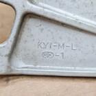 ホンダ CBR250R MC19 純正 メイン/フロントステップ 左右セット 210706HD1033