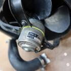 ホンダ CBR250R MC19 純正 ラジエーター/ラジエター ファン付き 210706HD1010