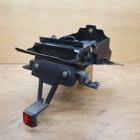 ホンダ CBR250R MC19 純正 リアフェンダー/ナンバーホルダー/小物入れ 210706HD1014