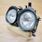 ホンダ CBR250R MC19 純正 ヘッドライトASSY ステーセット 210706HD1018