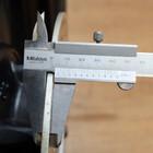 ヤマハ TDM850 RN03J 純正 リア ホイール 17x4.00 R-78 ブレーキディスク 210902YD1003
