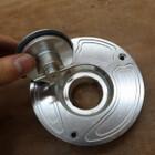 ホンダ CBR250R MC19 社外 アルミ クイックオープン タンクキャップ/給油口 210706HD1053