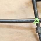 ホンダ CBR250R MC19 純正 クラッチレバーホルダー/ワイヤーセット 210706HD1028